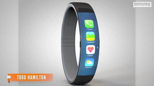 News video: Is Apple Testing A Smarter Battery For iWatch?